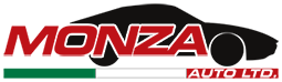 Monza Auto
